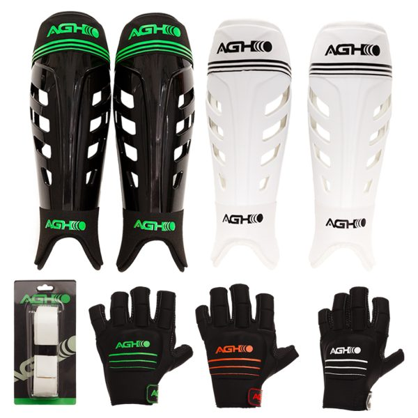 AGH Hockey Accessories