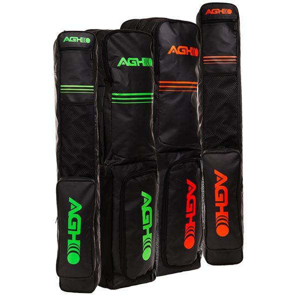 AGH Hockey Bags