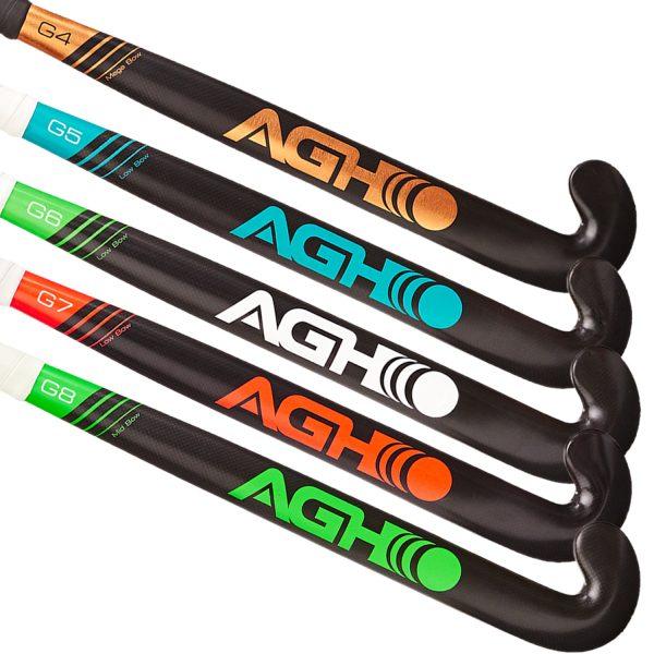 AGH Hockey Sticks